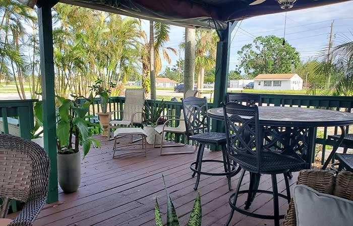 Peace River Seafood | Punta Gorda, FL Seafood Restaurant and